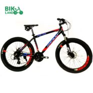 دوچرخه راپیدو مدل r5 سایز 26