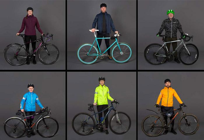 بررسی انواع دوچرخه از لحاظ سایز و جنس بدنه