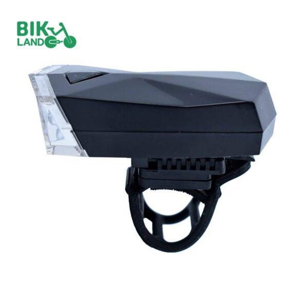 چراغ جلو دوچرخه xc-988