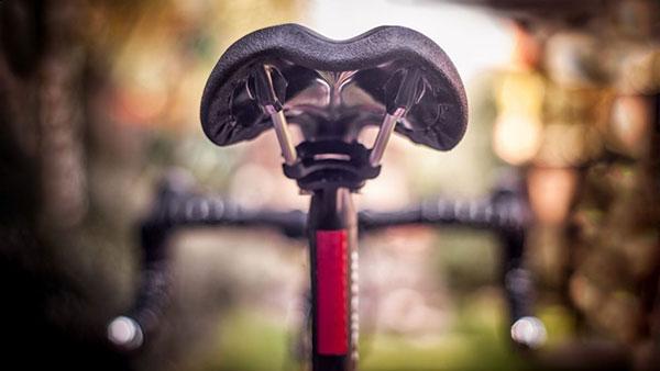بهترین زین دوچرخه