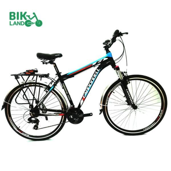 دوچرخه کنوندل توریسم سایز 28