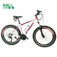دوچرخه کوهستان فیلا مدل پنتیوم سایز 26