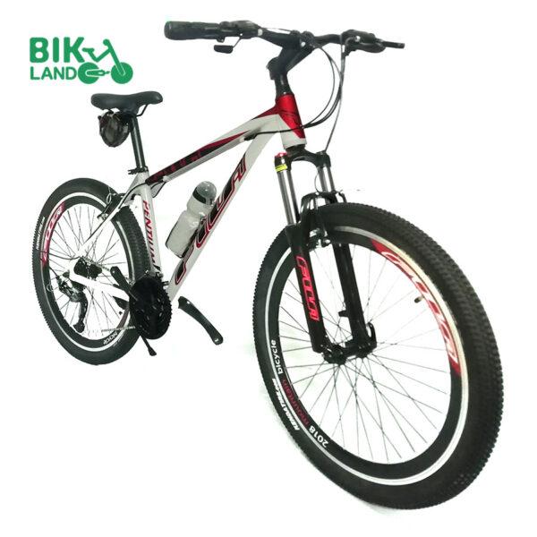 دوچرخه فیلا مدل پنتیوم سایز 26