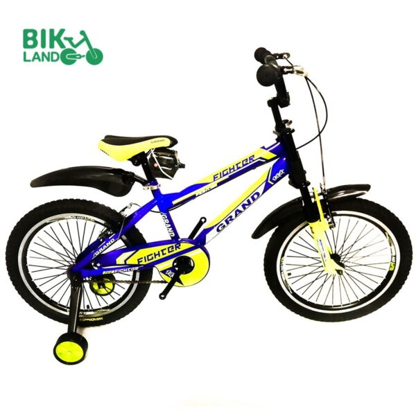 دوچرخه کودک گرند مدل MN20144