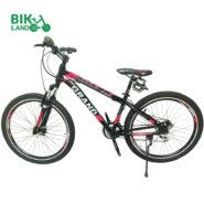 دوچرخه کوهستان گرند مدل RONIX سایز 26