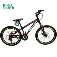 دوچرخه کوهستان گرند مدل RONIX MN183 سایز 24