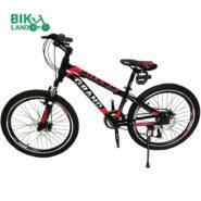 دوچرخه گرند مدل RONIX MN183 سایز 24