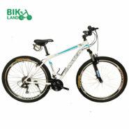 دوچرخه کوهستان هانتر مدل HT724 سایز 29