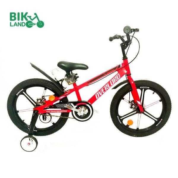 دوچرخه بچه گانه اورلرد مدل Space سایز 20