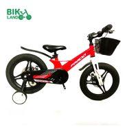 دوچرخه بچه گانه پرادو سایز ۱۶