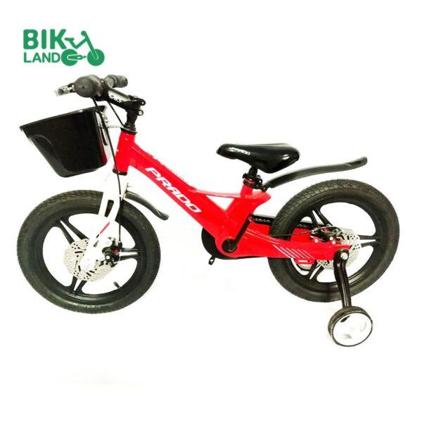 دوچرخه کودک پرادو سایز ۱۶