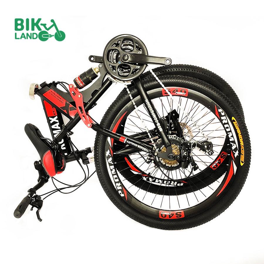 دوچرخه تاشو پرومکس