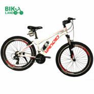 دوچرخه ولوپرو مدل Confort Line سایز 26