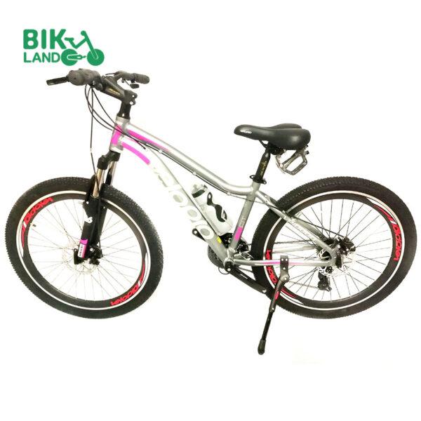 دوچرخه بانوان ولوپرو
