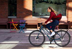 معرفی بهترین دوچرخههای شهری در بازار ایران