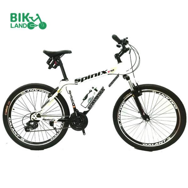 GALANT-V10-BICYCLE-VIBRIC-W