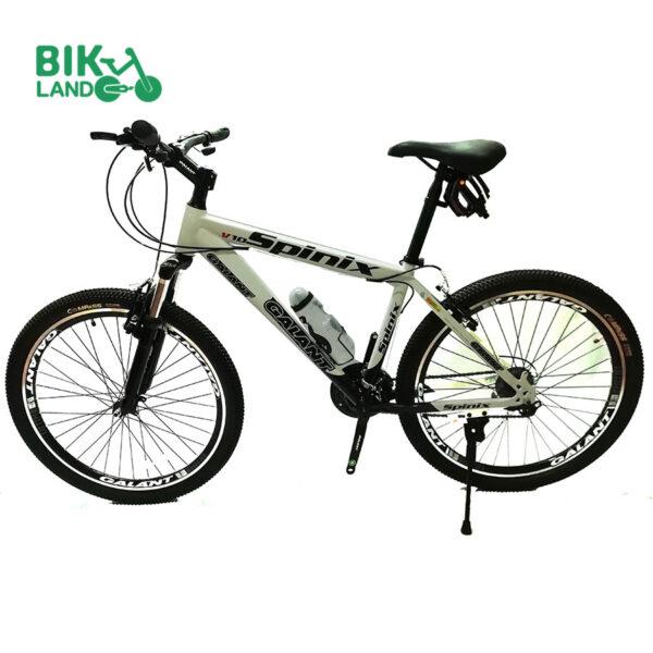 GALANT-V10-BICYCLE-VIBRIC-WHITE