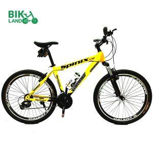 GALANT-V10-BICYCLE-VIBRIC-Y
