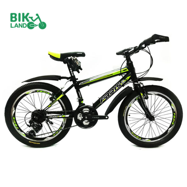 دوچرخه بچه گانه فاریس مدل 2025