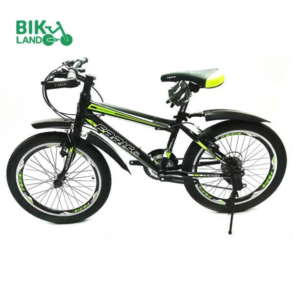 دوچرخه بچه گانه فاریس مدل 2025 سایز 20