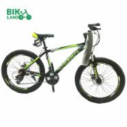 دوچرخه کوهستان فاریس مدل bobcat سایز 24