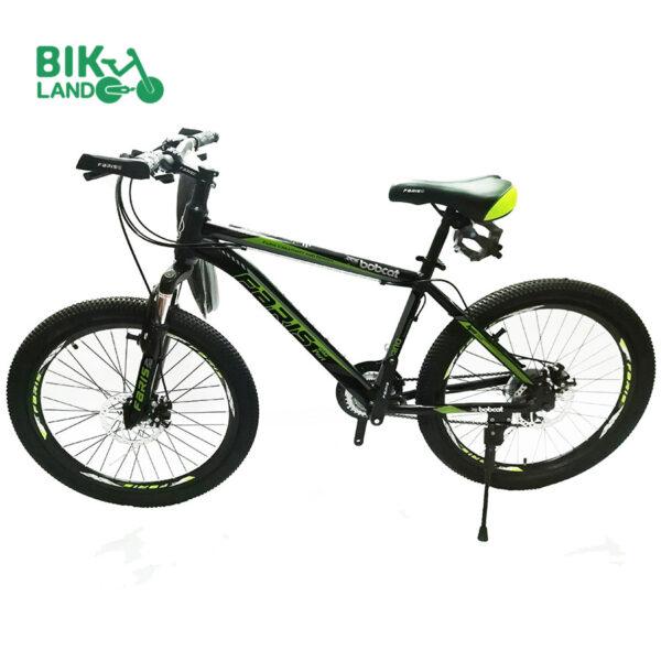 دوچرخه بچه گانه فاریس سایز 24