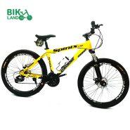 دوچرخه کوهستان گالانت مدل V10 سایز 26