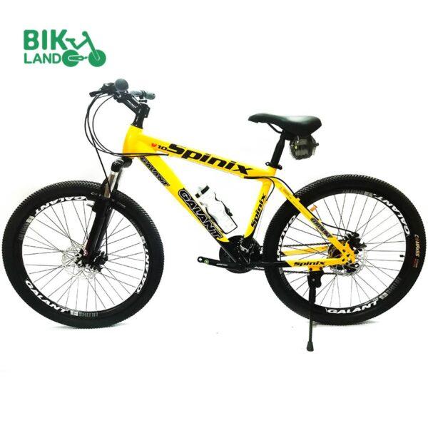 دوچرخه زنانه گالانت مدل V10 سایز 26