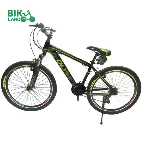 دوچرخه المپیا مدل SPIDER سایز 26