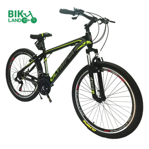 دوچرخه المپیا مدل SPIDER 01 سایز 26