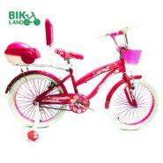 دوچرخه کودک المپیا مدل HR20707 سایز 20