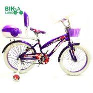 دوچرخه بچه گانه المپیا مدل HR20707 سایز 20