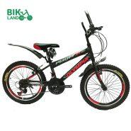 دوچرخه بچه گانه المپیا مدل PLAYER-21SP سایز 20