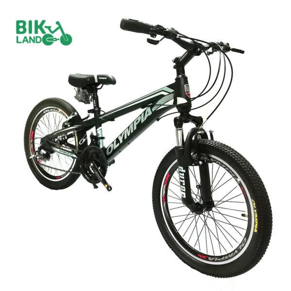 دوچرخه کودک المپیا مدل SPIDER 01 سایز 20