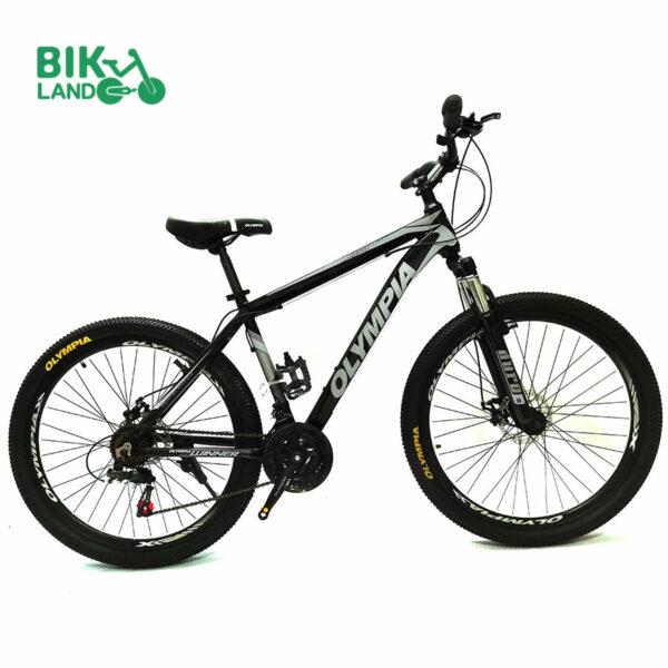 دوچرخه المپیا وینر سایز 27.5