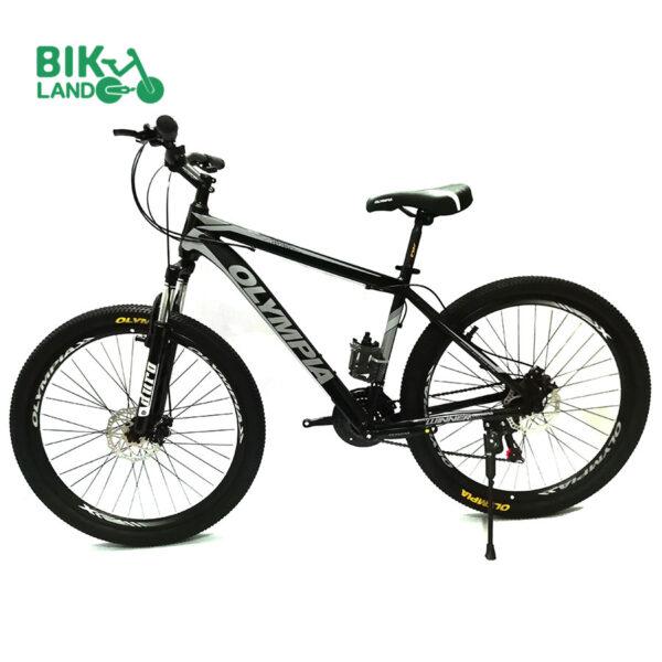دوچرخه المپیا مدل winner سایز 27.5
