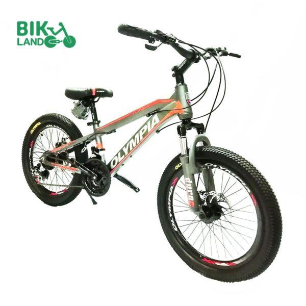 دوچرخه المپیا مدل وینر سایز 20