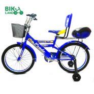 دوچرخه کودک پرادو مدل 14 سایز 20