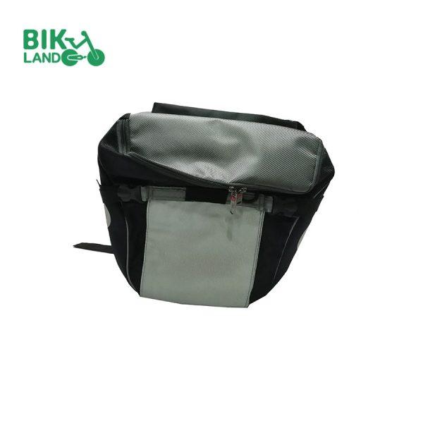 کیف خورجینی دوچرخه مدل SHIMANO
