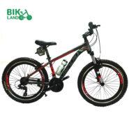 دوچرخه ولوپرو مدل VP1000 سایز 24