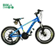 دوچرخه کودک ولوپرو مدل VP1000 سایز 20