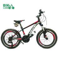 دوچرخه بچه گانه ولوپرو مدل VP2000 سایز 20