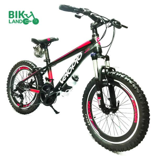 دوچرخه کودک ولوپرو مدل VP2000 سایز 20