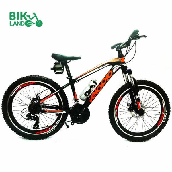دوچرخه ولوپرو مدل VP3000 سایز 24