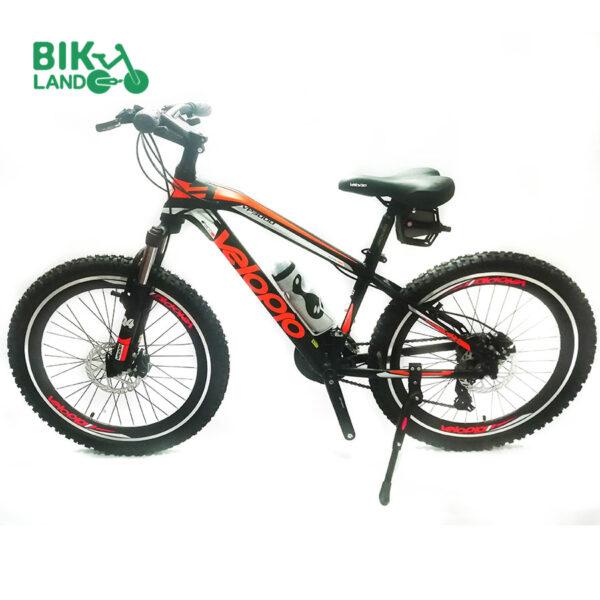 دوچرخه بچه گانه ولوپرو مدل VP3000 سایز 24