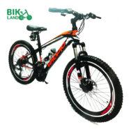 دوچرخه کوهستان ولوپرو مدل VP3000 سایز 24