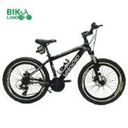 دوچرخه ولوپرو مدل VP5000 سایز 24