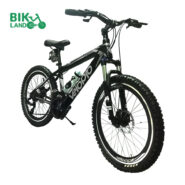 دوچرخه کوهستان ولوپرو مدل VP5000 سایز 24