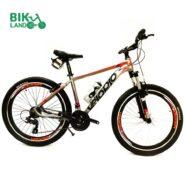 دوچرخه ولوپرو مدل VP9000 سایز 26