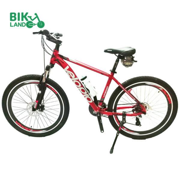 دوچرخه ولوپرو مدل vp9000 سایز 26- قرمز